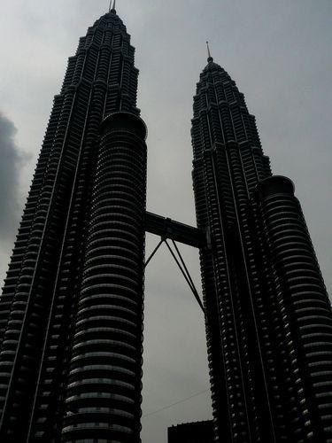 A Petronas nightmare